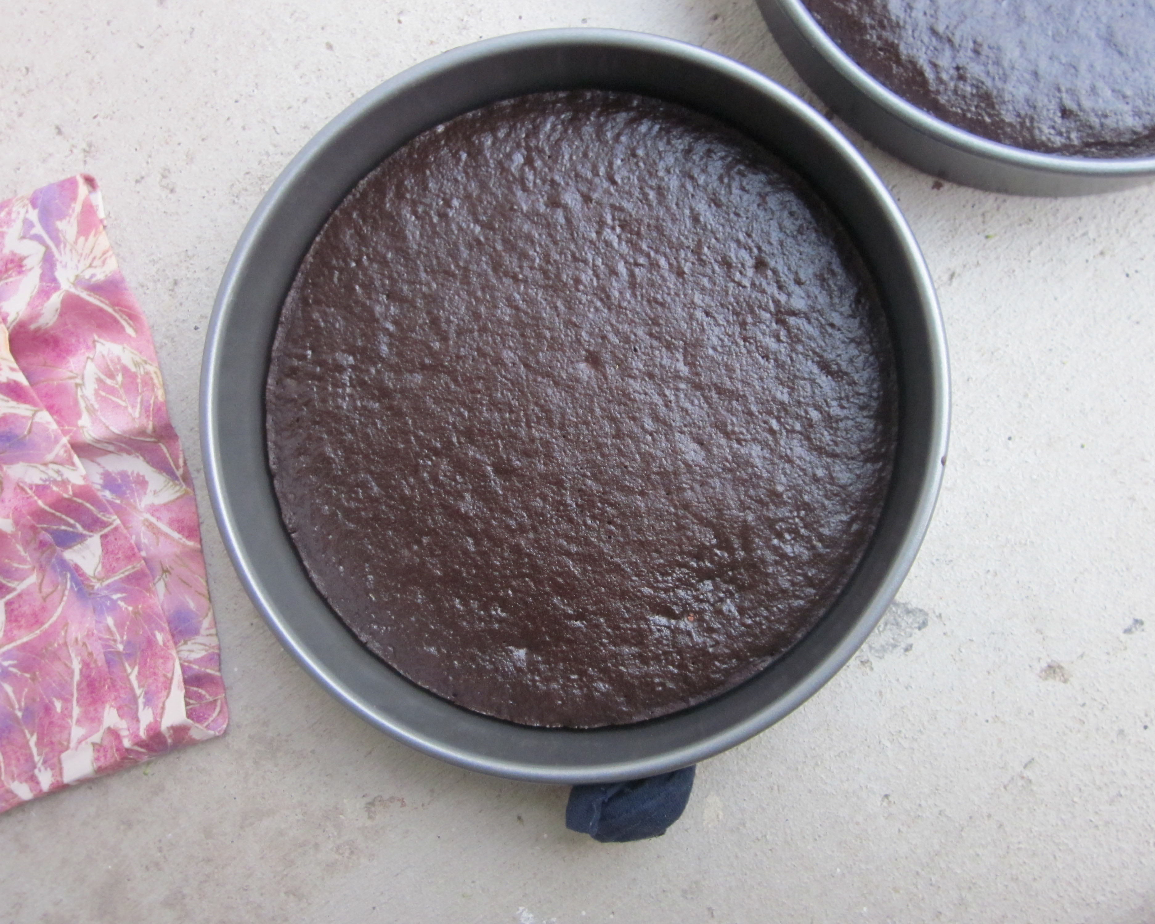 How To Bake The Perfect Cake Every Single Time