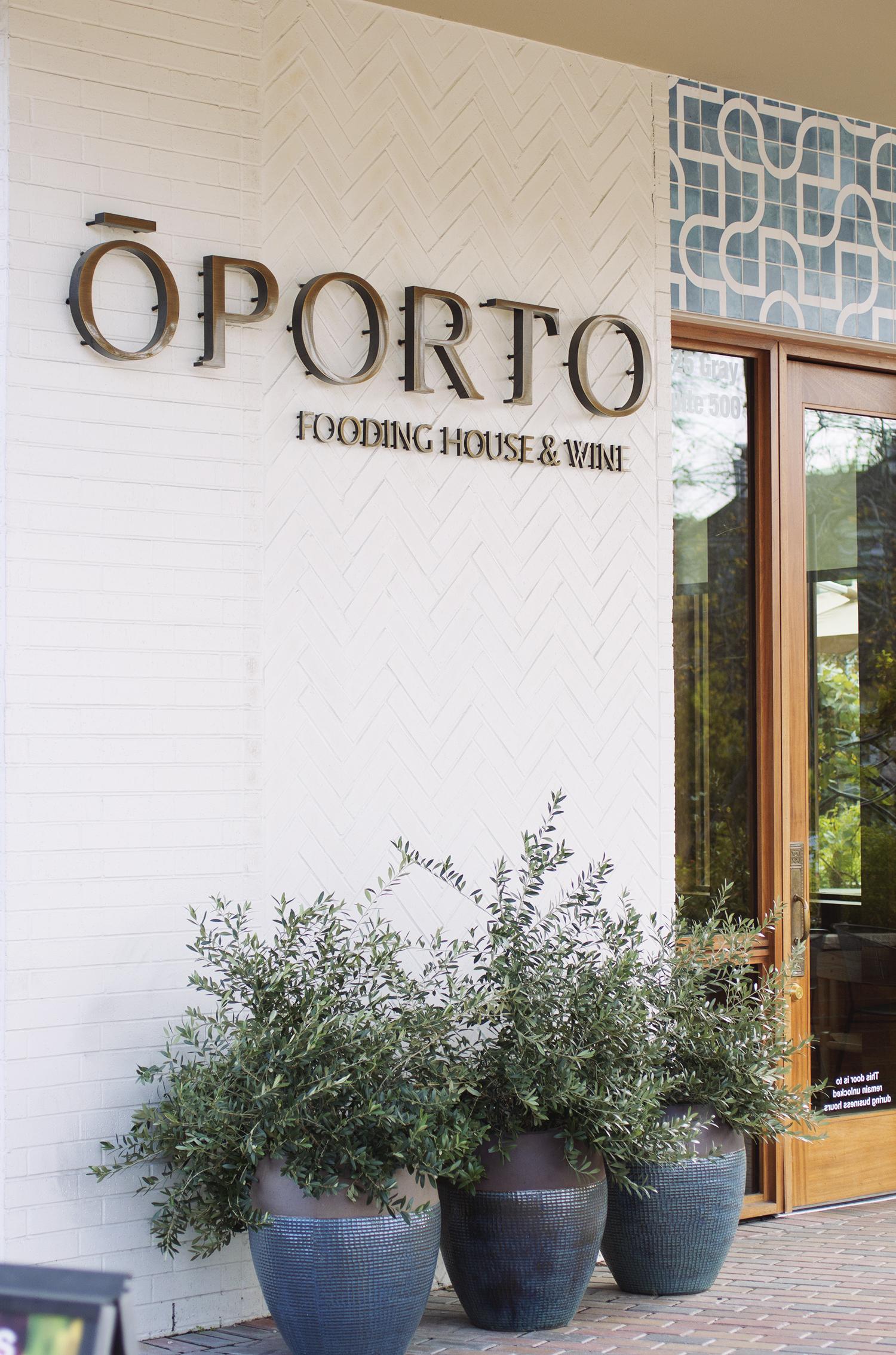 Oporto // The Pancake Princess