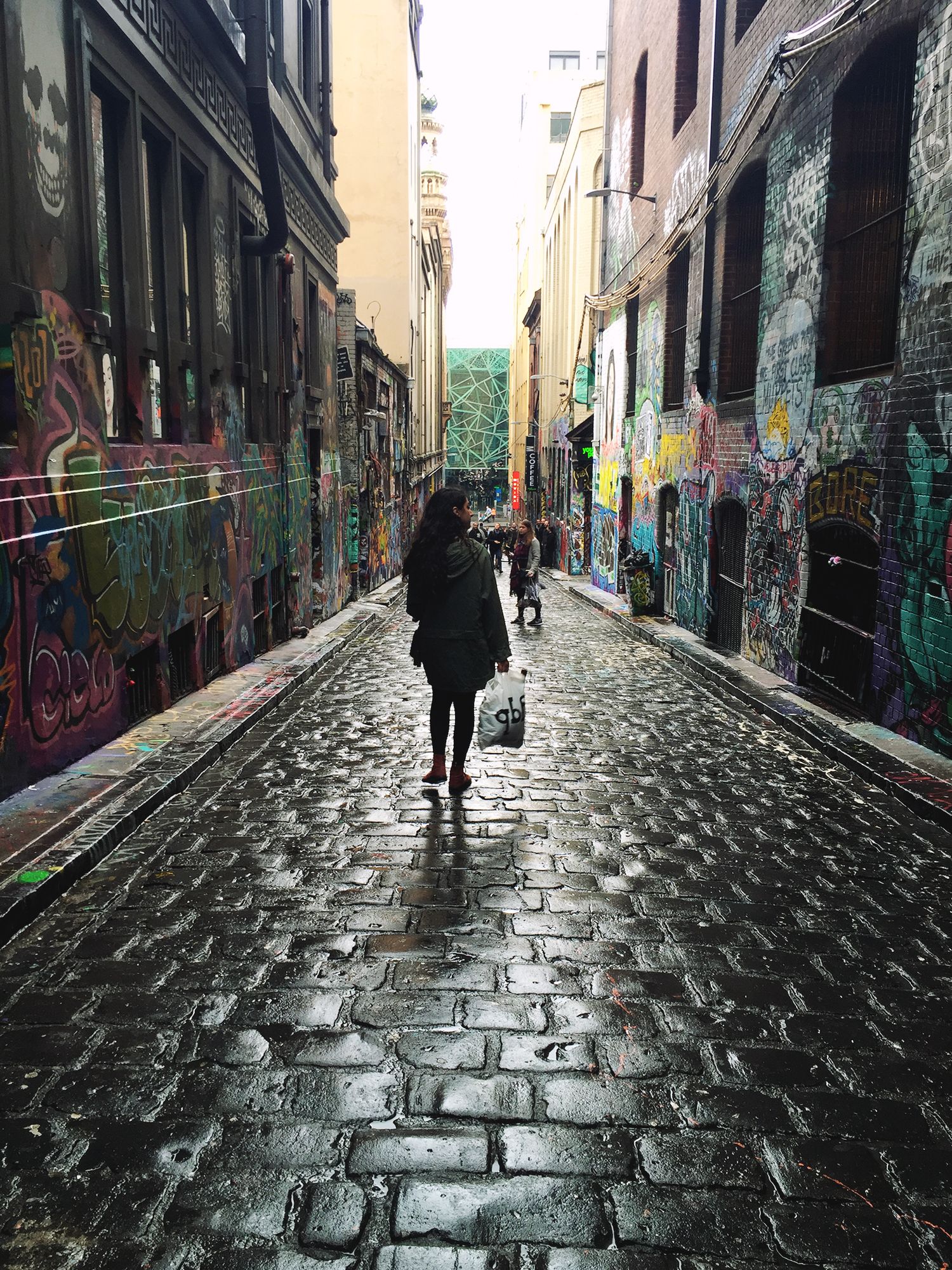 Melbourne // The Pancake Princess