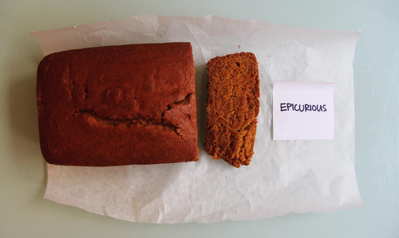 Pumpkin Bread Bake Off // The Pancake Princess