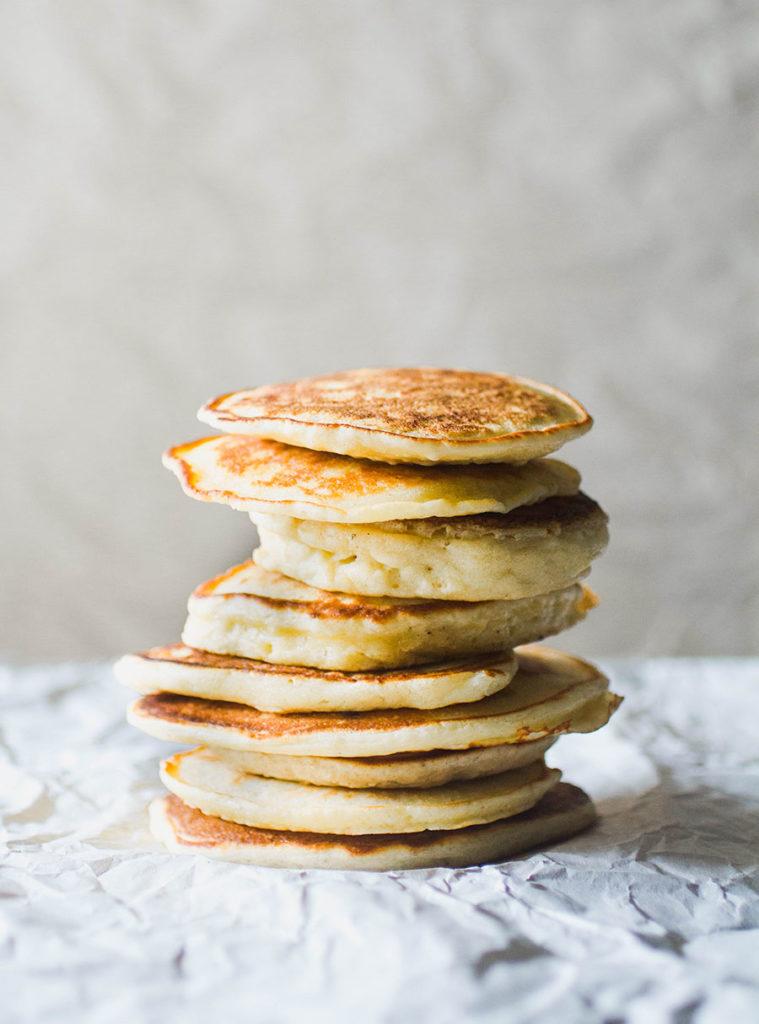 pancake cook off