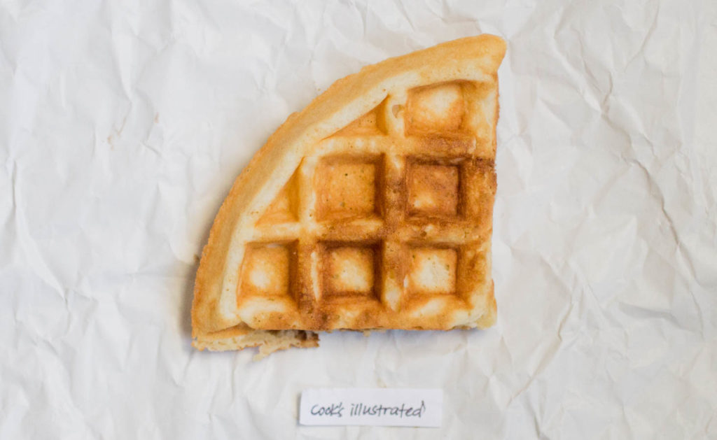 cooks-illustrated-best-buttermilk-waffle-recipe