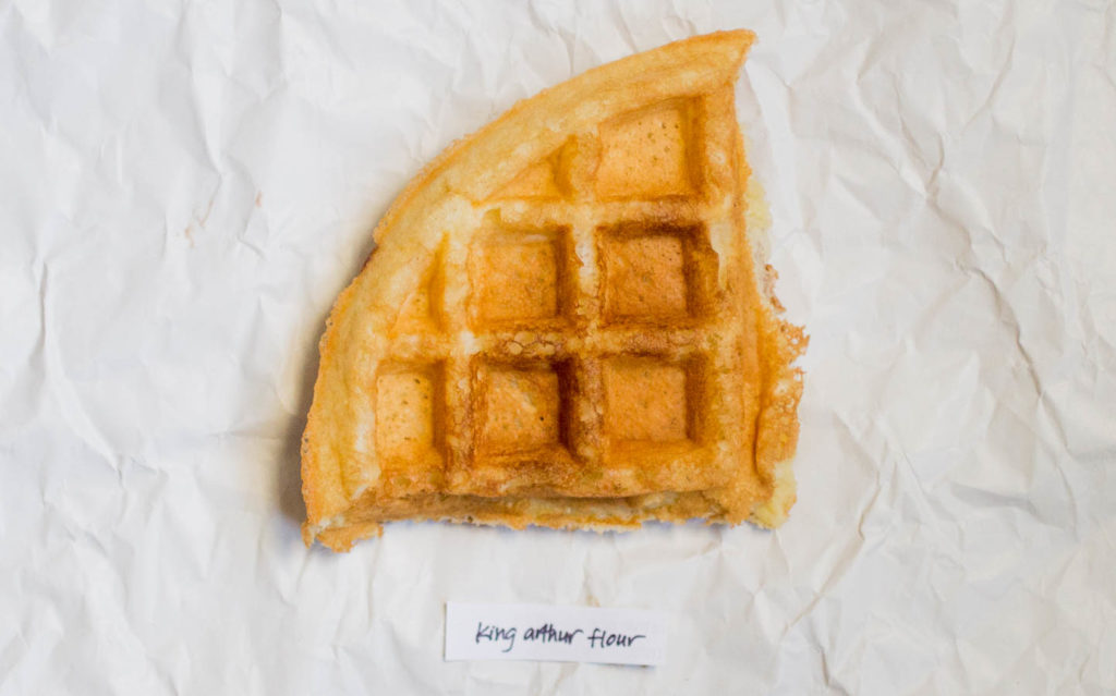 king-arthur-flour-best-buttermilk-waffle-recipe