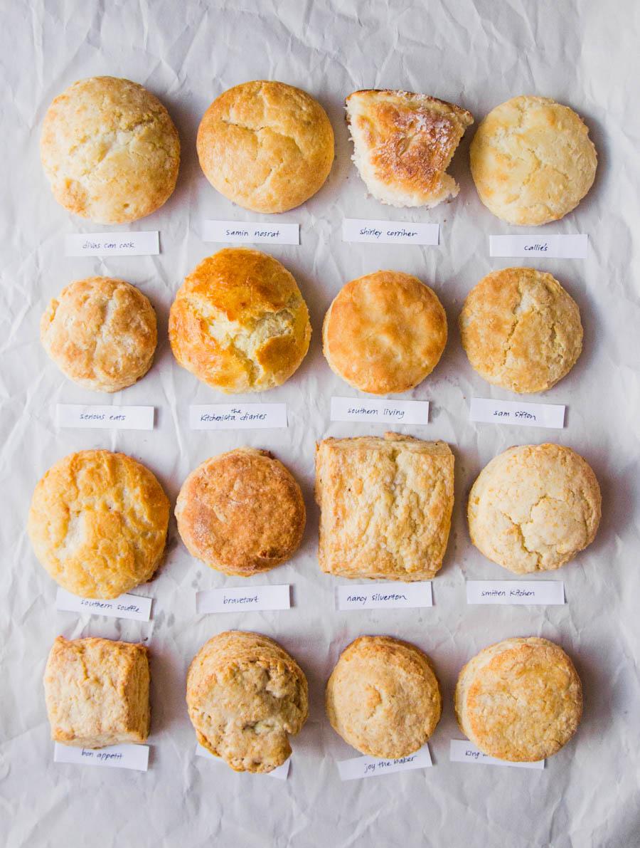 Best Biscuit Bake Off The Pancake Princess