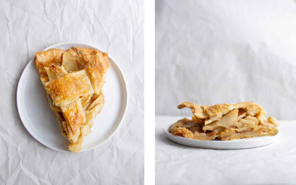 Flour bakery apple pie recipe