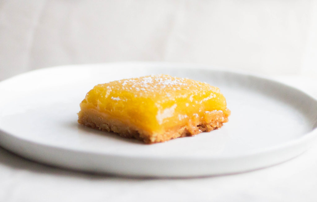 new york times lemon bars olive oil sea salt