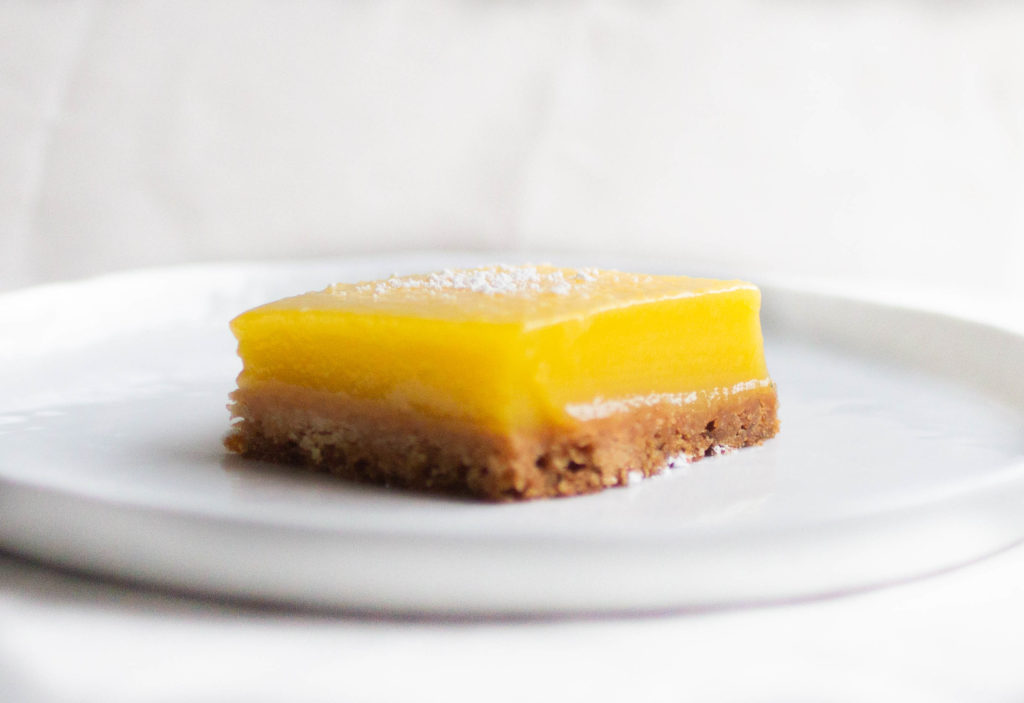bravetart sunny lemon bars