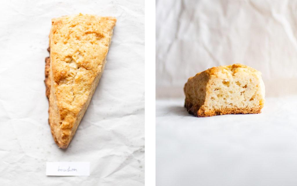 bouchon bakery cream scone
