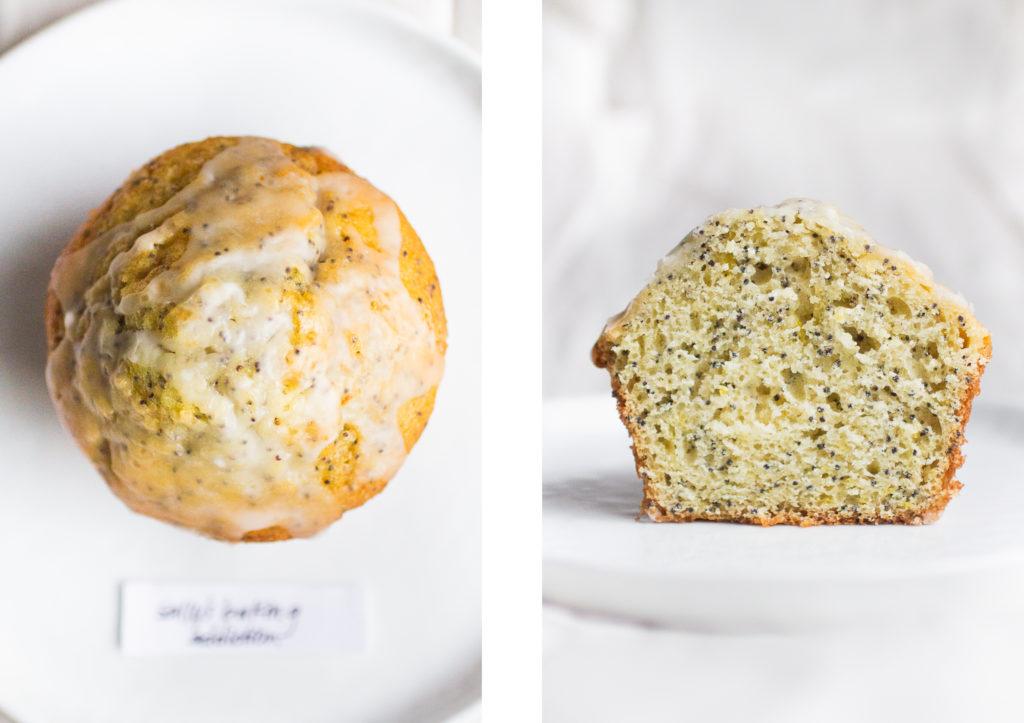 lemon poppy seed muffin sally's baking addiction
