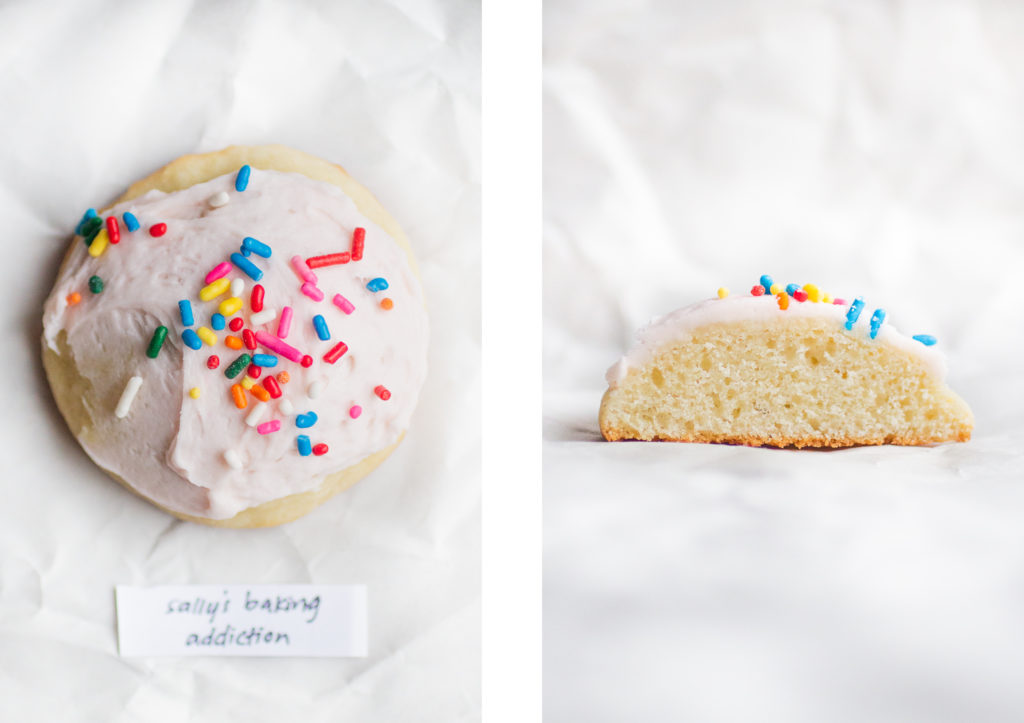 sally's baking addiction lofthouse copycat sugar cookie