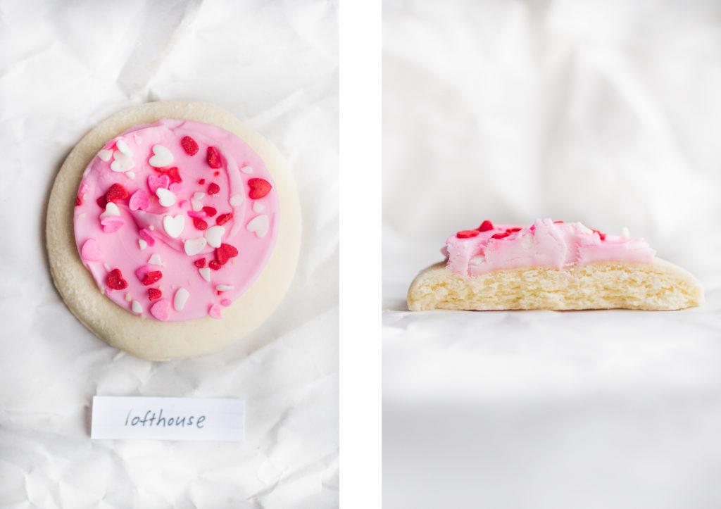 original lofthouse cookie